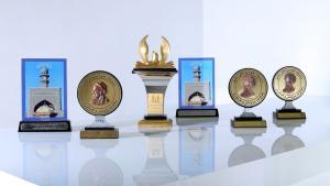 جوایز دکتر فرزانه احراری